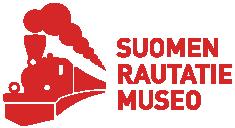Suomen Rautatiemuseon tunnus